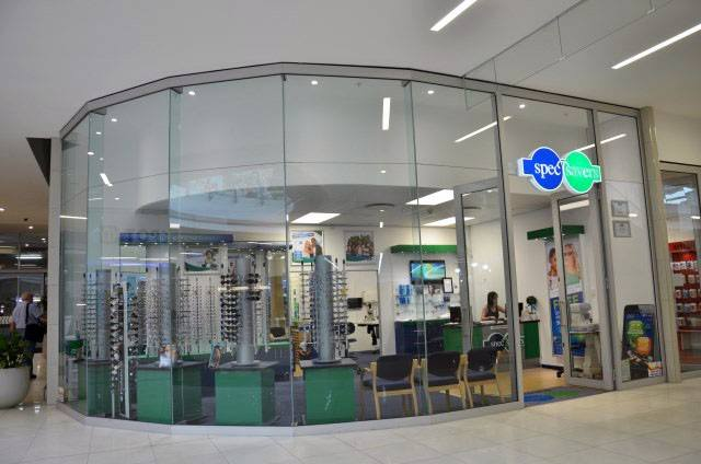 Spec-Savers Cradlestone Mall - store front