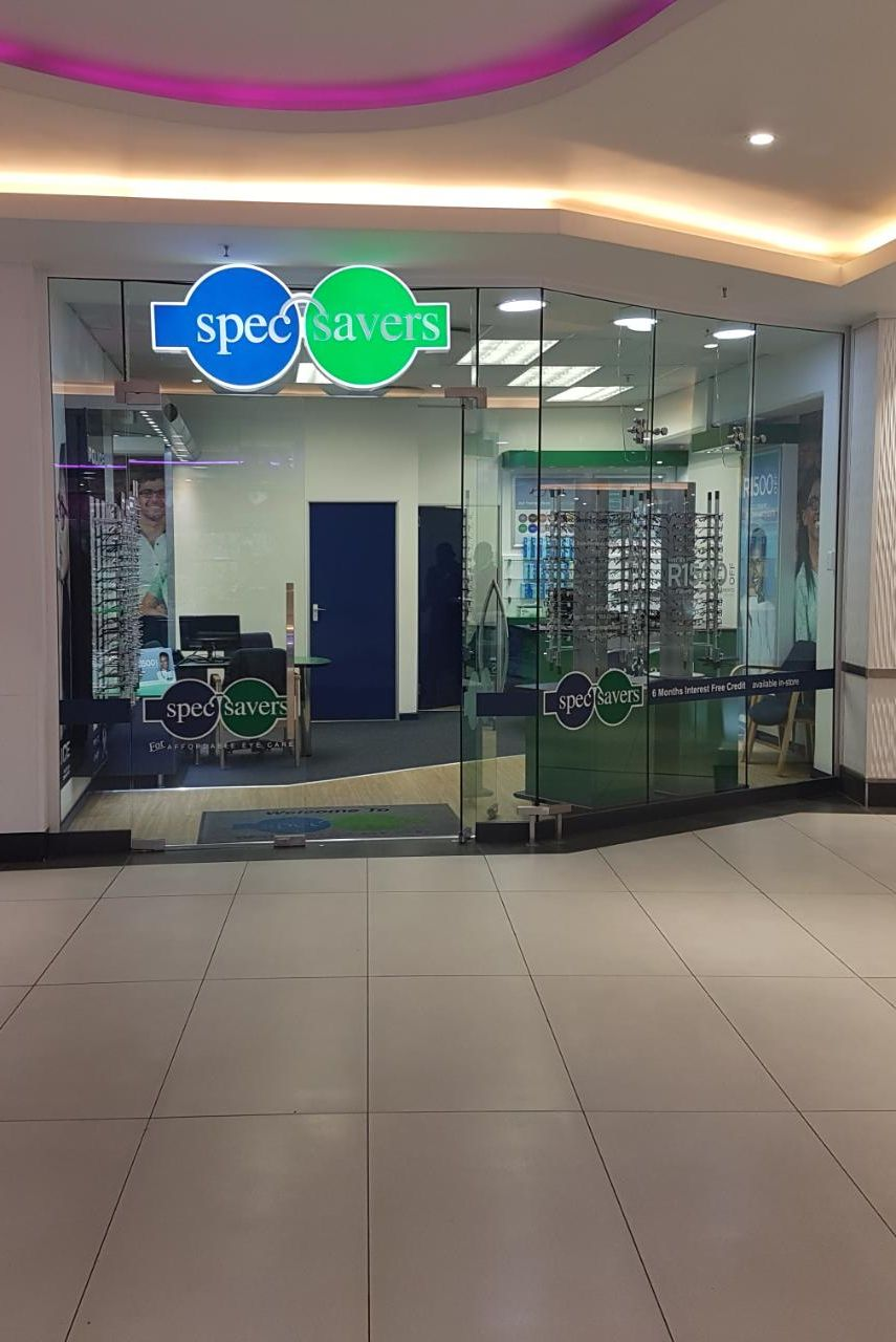 Spec-Savers Cresta Bridgelink