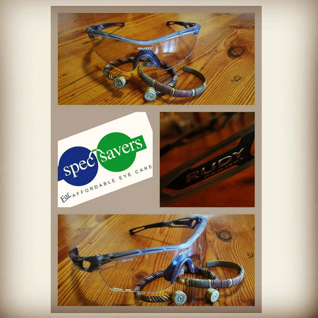 Rudy Projects - Great for outdoor and sport enthusiasts, Spec-Savers Key West is proud to stock this great brand