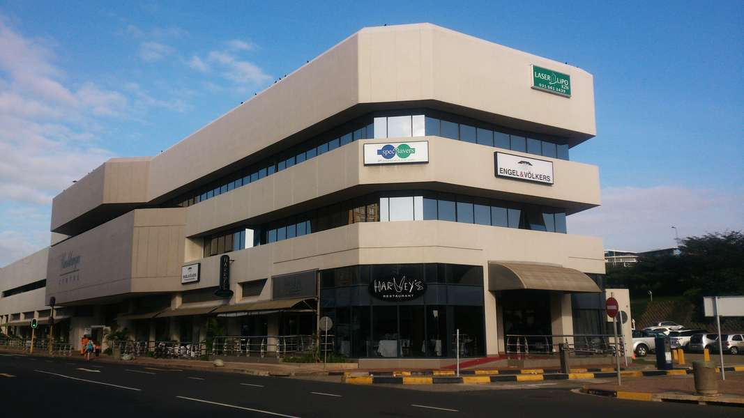 The Umhlanga Centre on 189 Ridge Road, Umhlanga