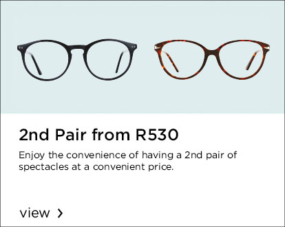 2nd Pair from R530