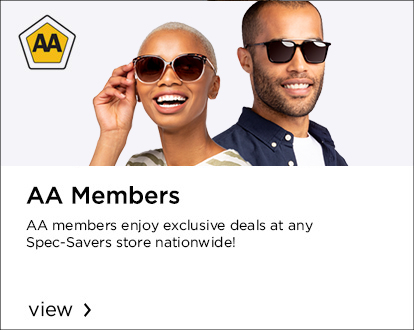 Exclusive offers for all AA members