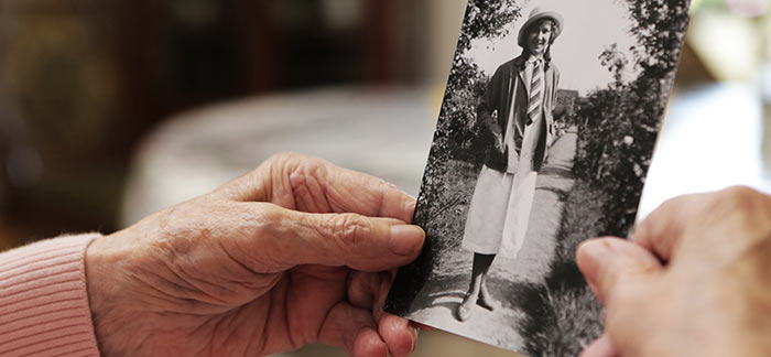 Coping with Alzheimer's: A Guide for Loved Ones