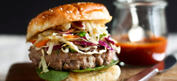 Mouth watering burgers that won't break the bank