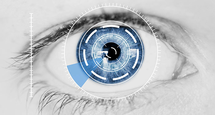 Bionic Eye Lets Blind Man See Technology Amp Gadgets