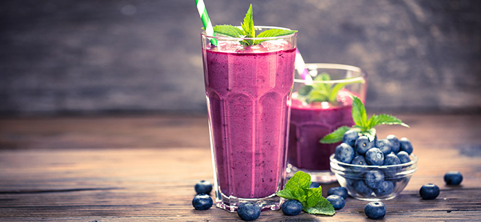 5 Superb Summer Smoothies