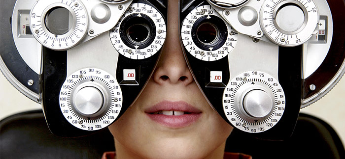 Why Does My Child Need An Eye Test?