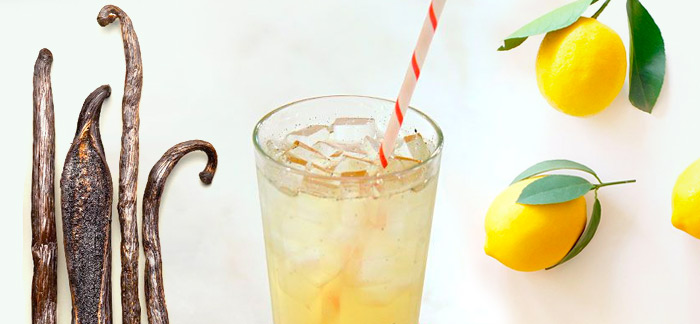 Homemade Cream Soda Syrup