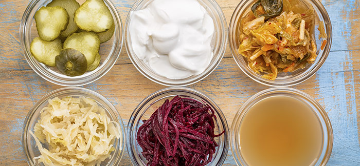 Fermented Food – New Fleeting Fad or Ancient Forgotten Formula