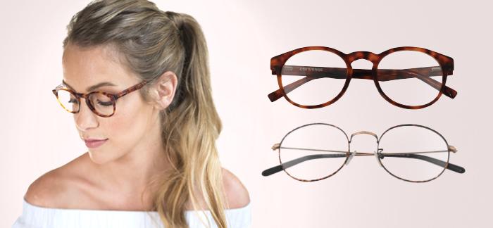 Ladies Eyewear Trends Guide 2017 Spectacles Spec