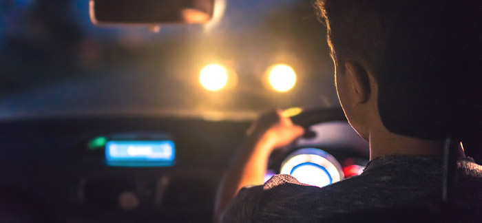 Are you suffering from night blindness?