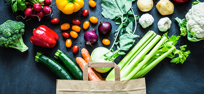 5 Tips for Shopping Organic in South Africa