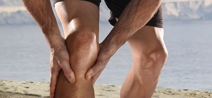Time to tame your old sports injuries