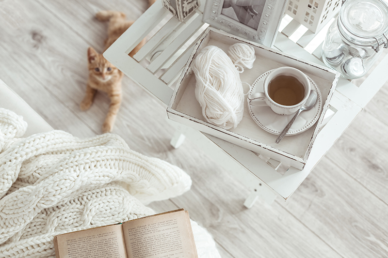 Six Ways to Make Your Home Winter-ready