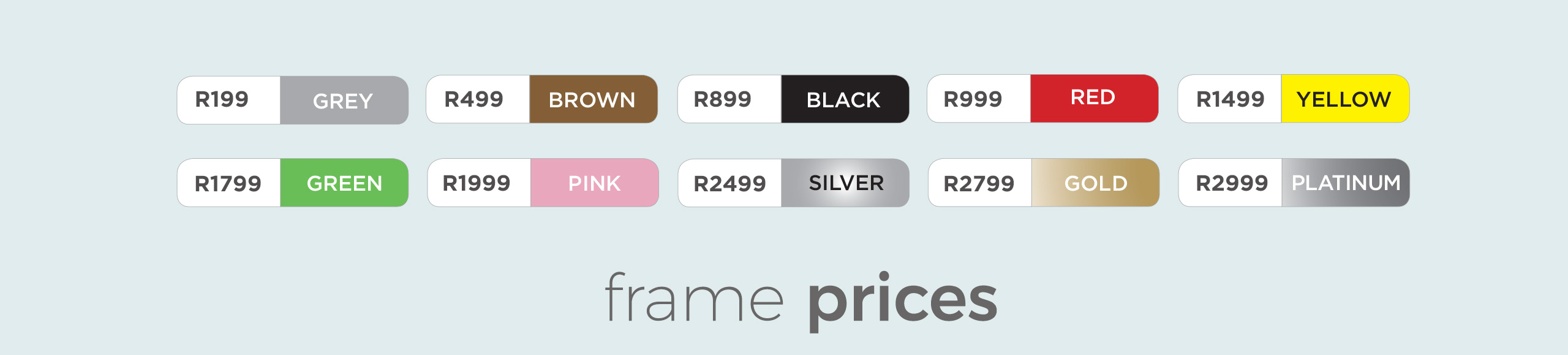 Frame Prices - Offers - Spec-Savers South Africa