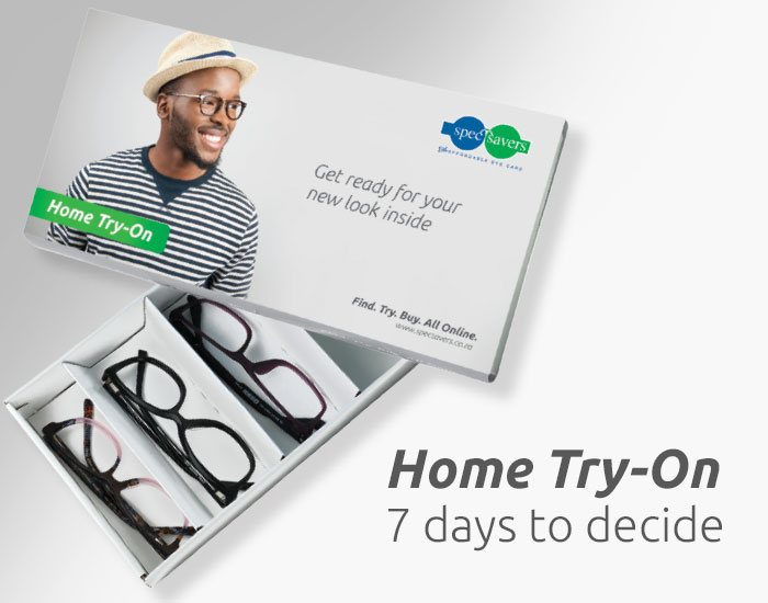 Home Try-On