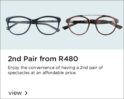 2nd Pair from R480