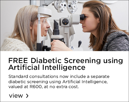 FREE Diabetic Screening using Artificial Intelligence
