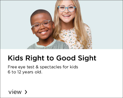 Kids Right to Good Sight