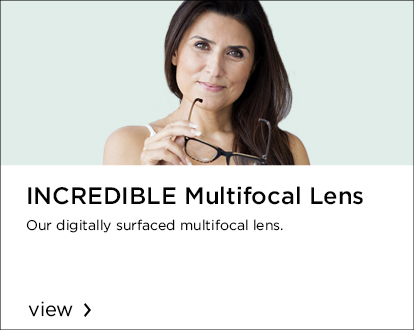 INCREDIBLE Multifocal Lens