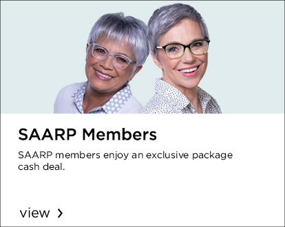 Exclusive Offer for SAARP Members