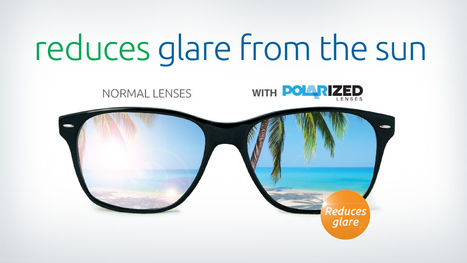 Polarized Lenses - Offers - Spec-Savers South Africa