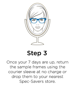 9966d2f9eb Home Try-On - Online Ordering - Spec-Savers South Africa