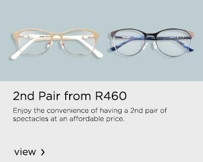 2nd Pair from R460