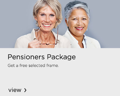 Pensioners Package