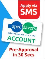 Spec-Savers Account