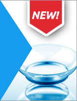 View our Contact Lens Range Online