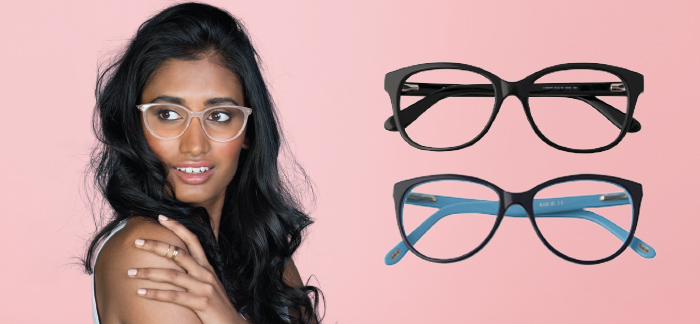 32676d6d05 Cat-eye glasses are retro and designed to make a statement. If you are  looking for something just a little different than ...
