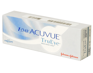 Acuvue True Eyes 1 Day